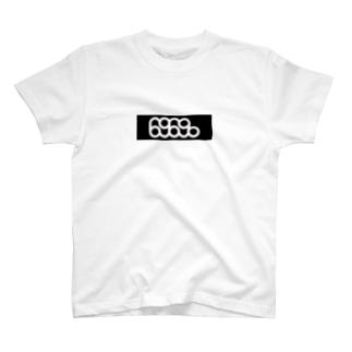 復刻版「691」Tシャツ T-shirts
