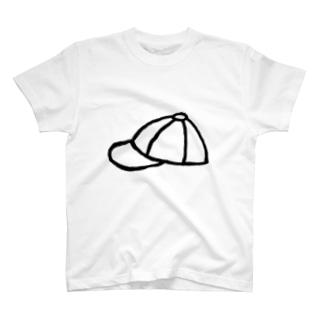 ぼうし。 T-shirts
