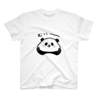 あまパン T-shirts