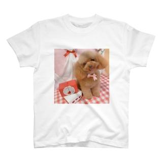 らきたん T-shirts