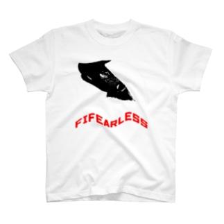 ラーテル T-shirts