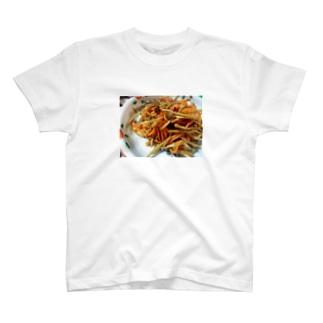 きんぴら T-shirts