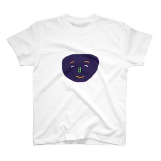 横広くん T-shirts