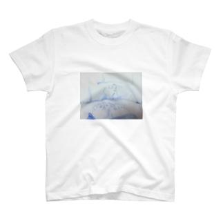 ぽけープ T-shirts