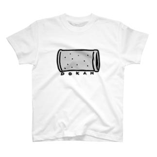 すっけんのDOKAN T-shirts