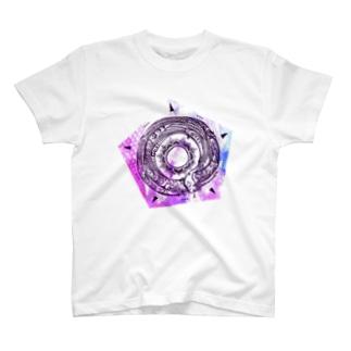蛇◆■ T-shirts