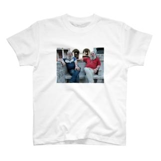 元田敬三★ハバナ双子おじさん★ T-shirts