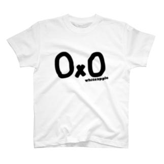 噂のマーク(黒ver) T-shirts