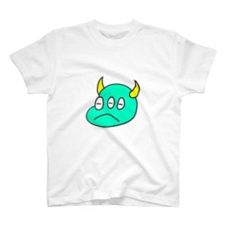 うーむのピパネズミ T-shirts