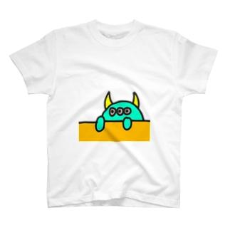 どうしたののピパネズミ T-shirts