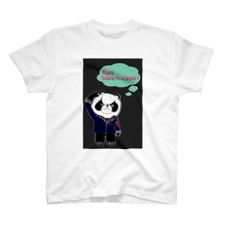 セーラーパンちゃん T-shirts