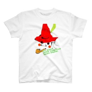 (有)オシャレキッズカンパニー T-shirts