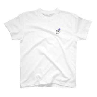 勾玉JUROJIN T-shirts