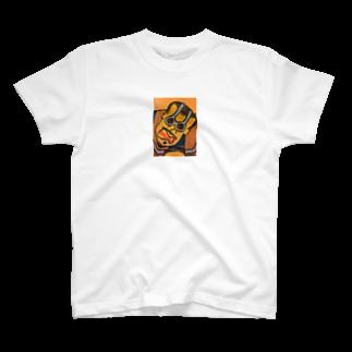 IORIの全開親父 T-shirts