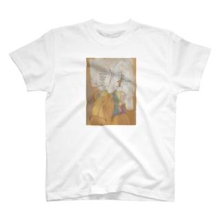 レッスンシューズ T-shirts