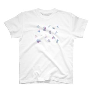 夢の中のかけら T-shirts