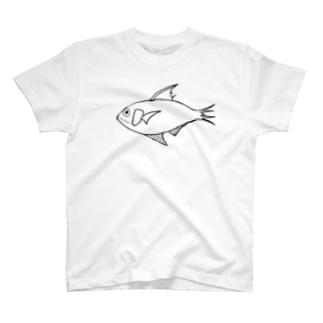 スベリダイ公式TシャツⅡ T-shirts
