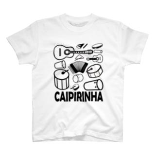 caipirinha03 T-shirts