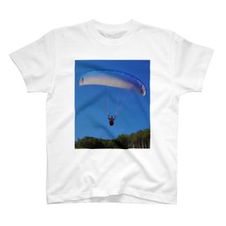 #1 空飛ぶべゐぐ...♪*゚ T-shirts