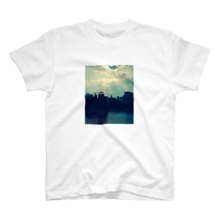 きぼう T-shirts