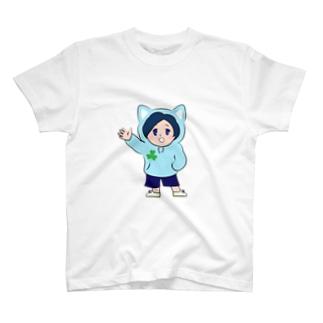 少年 T-shirts