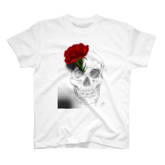 生きとし生ける物 T-shirts