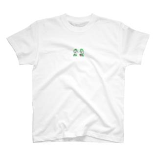 ココシバのココシバ×ARASHI T-shirts