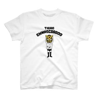TIGER ENMASCARADO T-Shirt