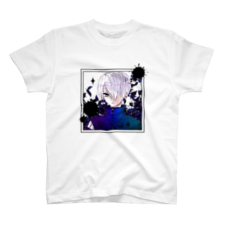 病み男子 T-shirts