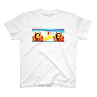 屋島シューティング T-shirts