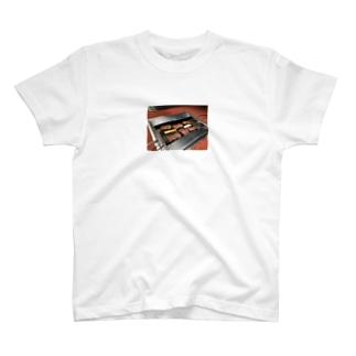 叙々苑の肉 T-shirts