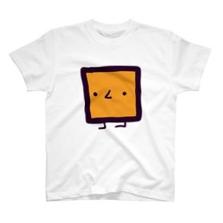 ハコ T-shirts