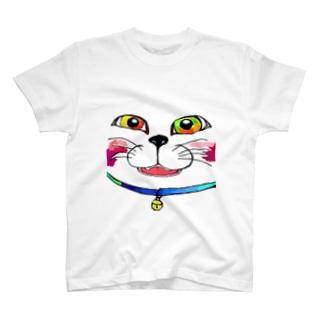もよねこ① T-shirts