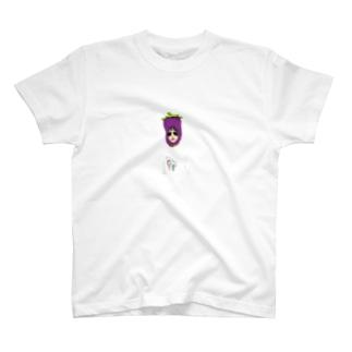 もっふんみ T-shirts