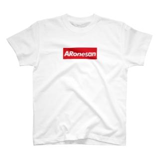 ARONESAN T-shirts