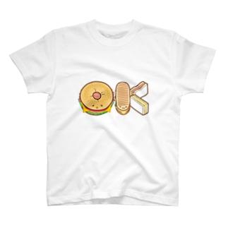 全然OK! T-shirts