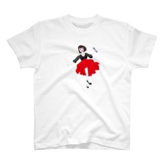キヨキヨTシャツ T-shirts