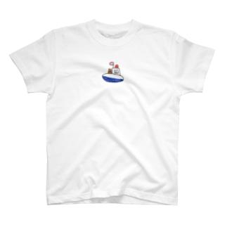 ぽっぽー! T-Shirt
