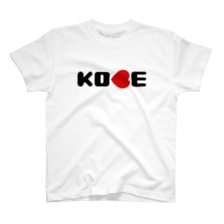 Kobe T-shirts