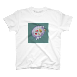 dinamic morning T-shirts