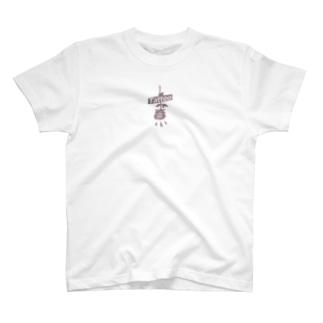 tattooシャツ T-shirts
