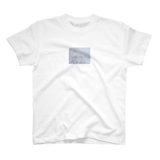 はあ T-shirts
