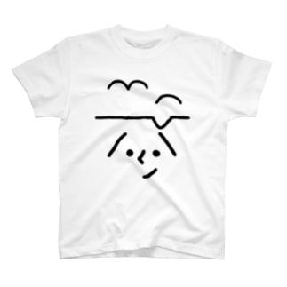 でかめしくん T-shirts