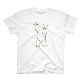 ショーイ えいえいおー! T-shirts
