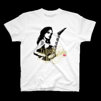 JOKERS FACTORYのMARIA T-shirts