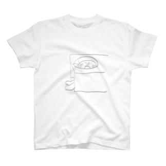 巣箱のマルティ T-shirts