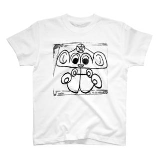 こうすけ T-shirts