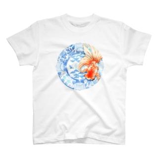 宵の器 T-shirts