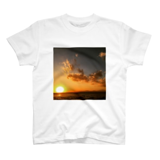 Under the Sun T-shirts