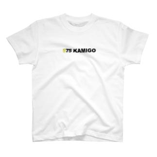 Kamigo T-shirts